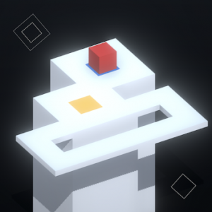 Screenshot review puzzle app review - cubiques